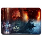 Netrunner two player mat - Large Doormat