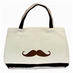 dad - Basic Tote Bag (Two Sides)