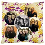 rochel - Large Cushion Case (One Side)
