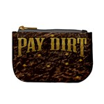 Pay Dirt - Pay Dirt Tile Bag - Mini Coin Purse