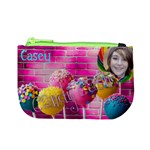 Candy Cash and Fruit Fund coin purse naughty good - Mini Coin Purse