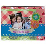mothers day - Cosmetic Bag (XXXL)