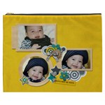 Cosmetic Bag (XXXL): Boys1