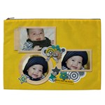 Cosmetic Bag (XXL): Boys1