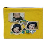 Cosmetic Bag (XL) : Boys1