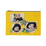 Cosmetic Bag (L): Boys1 - Cosmetic Bag (Large)
