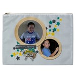 Cosmetic Bag (XXL) : Boys2