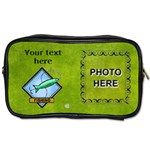 Fisherman s toiletries bag  - Toiletries Bag (Two Sides)