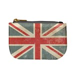 england - Mini Coin Purse