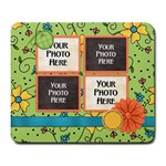 Mousepad-Fanciful Fun 4 - Large Mousepad