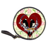 Love Birds Classic 20-CD wallet