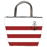 ship - Bucket Bag