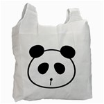 Panda - Recycle Bag (Two Side)