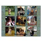 Happy Father - Jigsaw Puzzle (Rectangular)