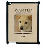 wanted - Apple iPad 2 Case (Black)