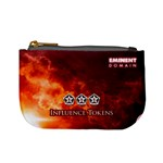 Eminent Domain - Influence Tokens - Mini Coin Purse