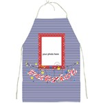 Patriot full print apron
