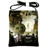 the walking dead - Shoulder Sling Bag