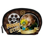 movie star - Accessory Pouch (Large)