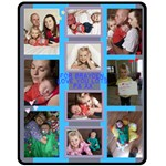 For Brayden - Fleece Blanket (Medium)