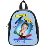 Back To School Small School Bag - School Bag (Small)