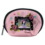 Pouch (M): Sweet Smiles - Accessory Pouch (Medium)