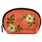 Pouch (L) : Big Flowers - Accessory Pouch (Large)