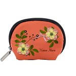 Pouch (S): Big Flowers - Accessory Pouch (Small)