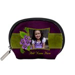 Pouch (S): Purple Kiss - Accessory Pouch (Small)