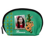 Pouch (L) : Blooms - Accessory Pouch (Large)