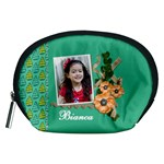 Pouch (M): Blooms - Accessory Pouch (Medium)