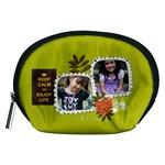 Pouch (M): Keep Calm - Accessory Pouch (Medium)
