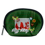 Pouch (M): Happy Holidays - Accessory Pouch (Medium)