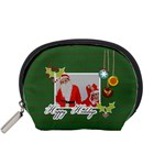 Pouch (S): Happy Holidays - Accessory Pouch (Small)