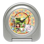 kids - Travel Alarm Clock