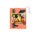 halloween - Drawstring Pouch (Small)
