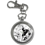 Patches Time Key Chain - Key Chain Watch
