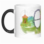 Wonderful Things Morph Mug