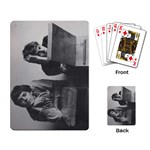 poker cards review - Playing Cards Single Design (Rectangle)