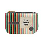 Lively Coin Bag - Mini Coin Purse