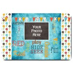 May I? Doormat - Large Doormat