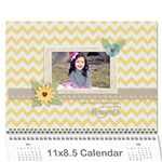 Wall Calendar 11 x 8.5 : Moments Like This - Wall Calendar 11  x 8.5  (12-Months)