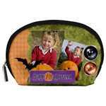 halloween - Accessory Pouch (Large)