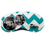 Love my family mask - Sleeping Mask