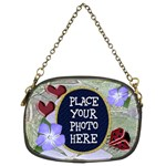 Ladybug Chain Purse Two side - Chain Purse (Two Sides)