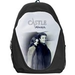 #CaskettAtLast - Backpack Bag