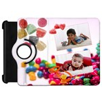 Yummy Yummy Gummy - Kindle Fire HD cover - Kindle Fire HD Flip 360 Case