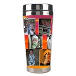 Kim - Stainless Steel Travel Tumbler