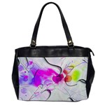 Gallery by Nico Bielow - Oversize Office Handbag