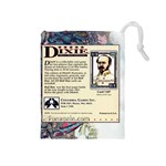 Dixie - Bull Run - Drawstring Pouch (Medium)